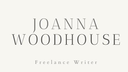 Joanna Woodhouse